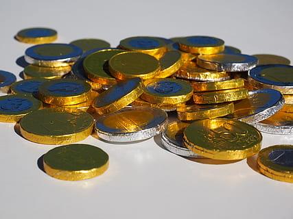 inwestycje w złoto